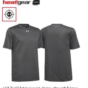 NWOT Mens Under Armour Locker 2.0 Tee